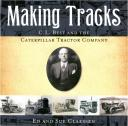 Making Tracks cover